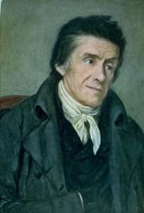 Johann Heinrich Pestalozzi Lehrer