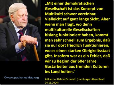 Bundeskanzler a.D.